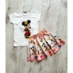 Compleu Mickey Mouse